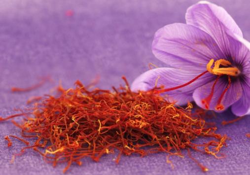 Saffran - värdens dyraste krydda, värd pengarna?
