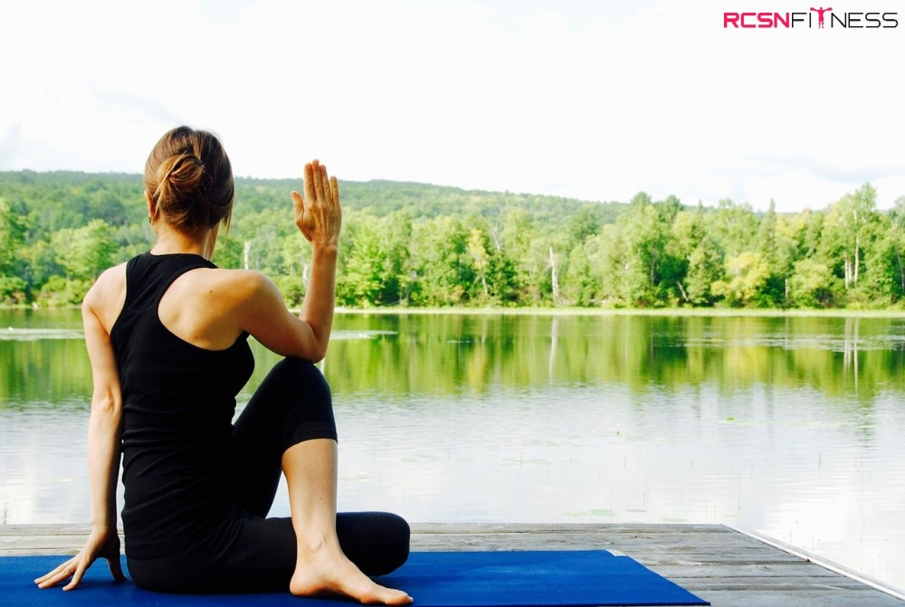 Find out what yoga can do for you!