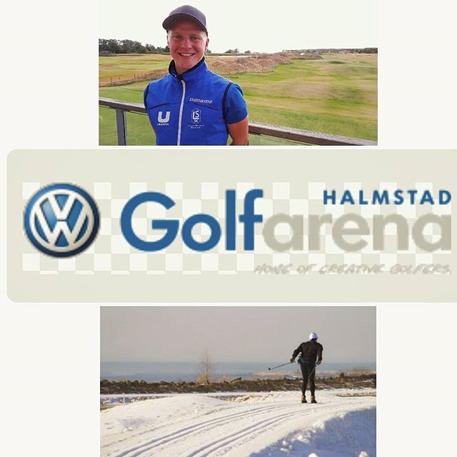Nya pass på Halmstad Golfarena & gym