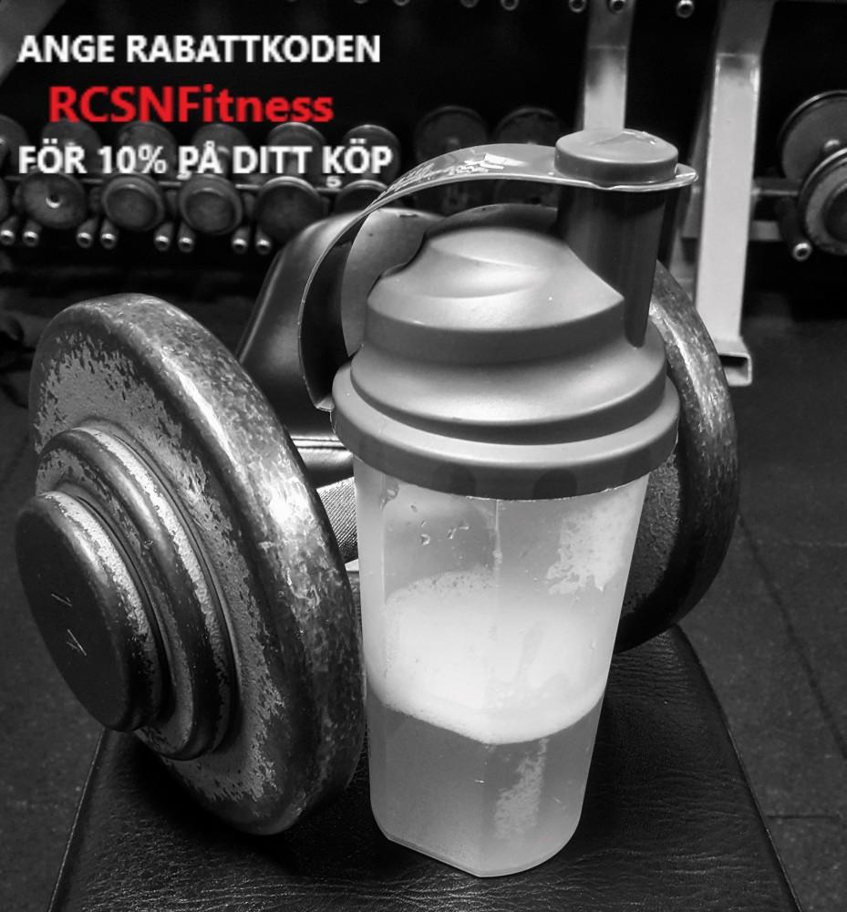 RCSN Fitness + Budo & Fitness