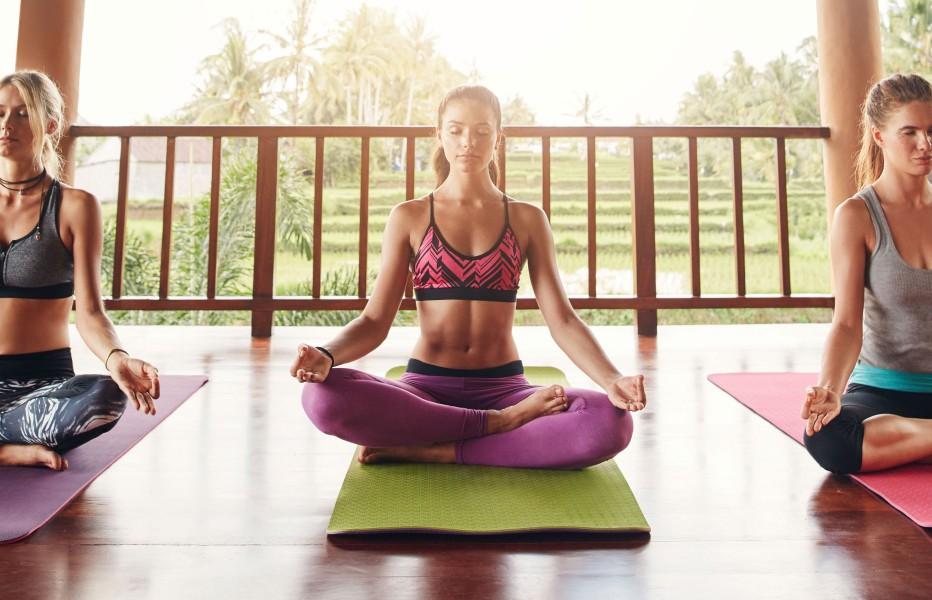 Meditation (eng)