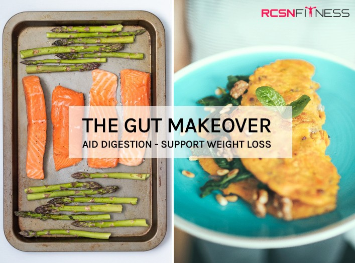 New release: The Gut Makeover
