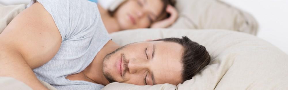 Fitnessguru - Det där med sömn