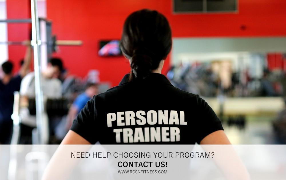 Need help choosing your program?