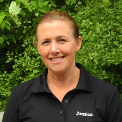 Jessica Norrbom