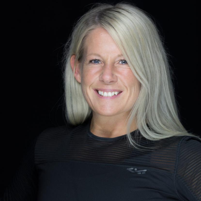 Lena Björnsdotter