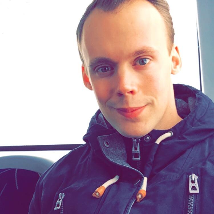 Johan Östberg