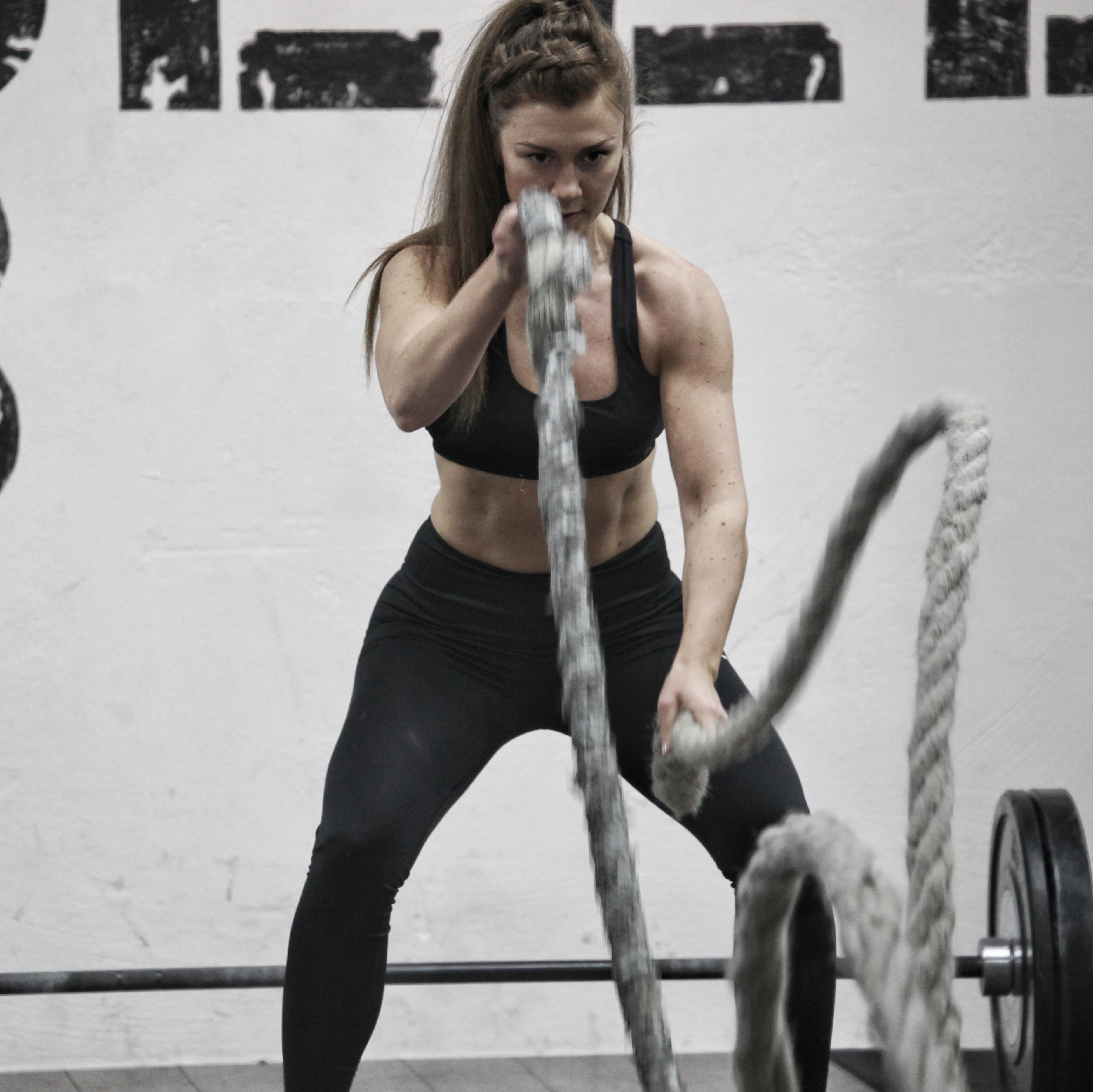 Sandra Vainkovaite