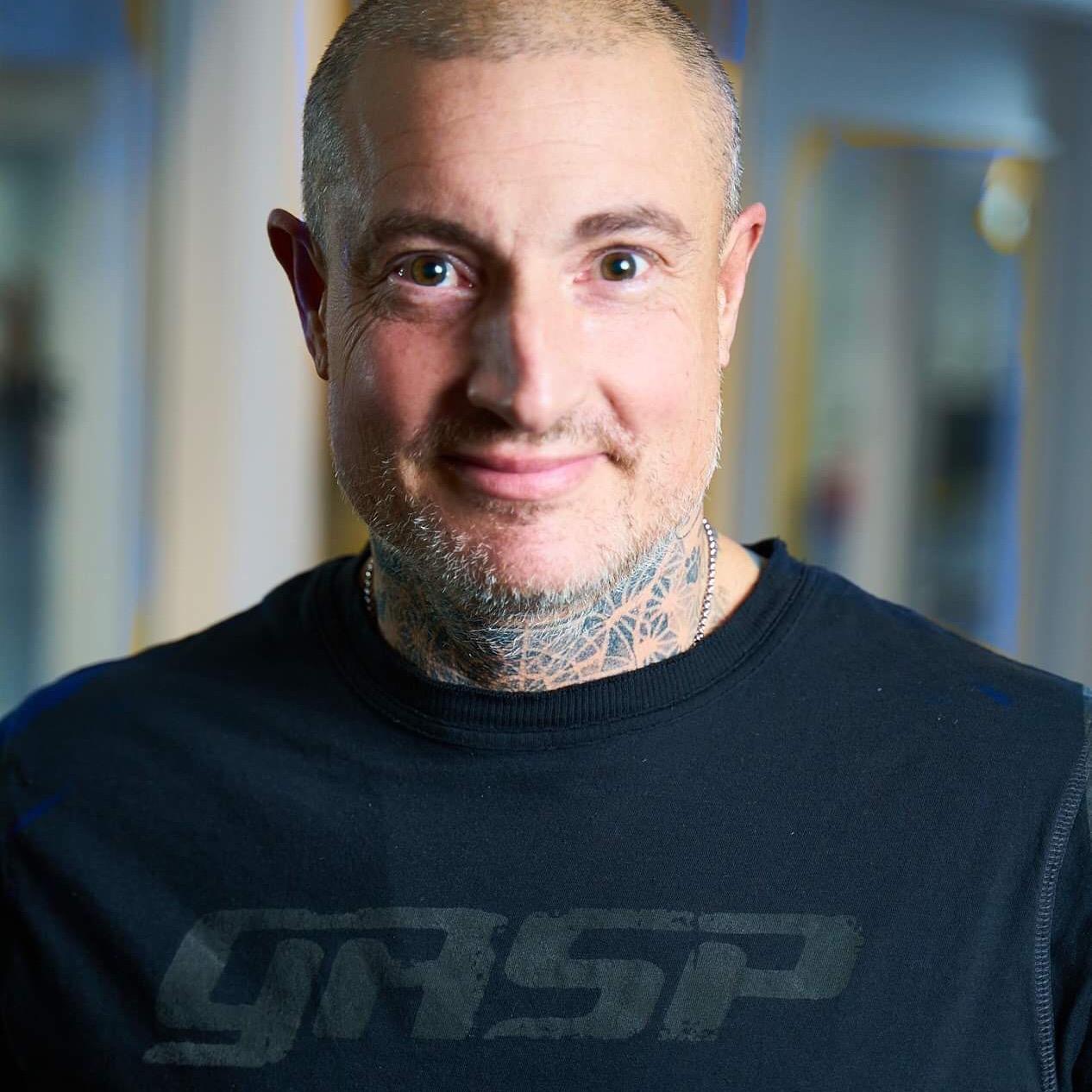 Mike Björk