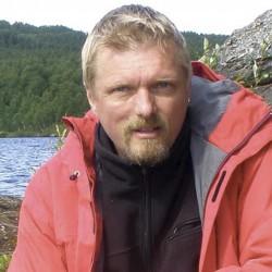 Dennis Hallberg