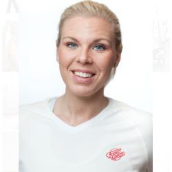 Johanna Lindau