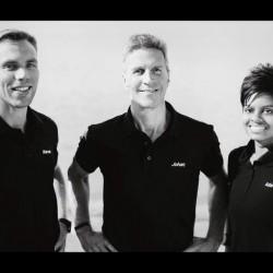 Marcus, Johan, Ida