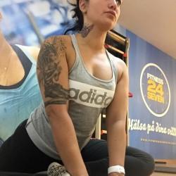 Juliette Agzamo