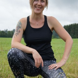 Johanna Grendler