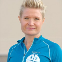 Sandra Almer Carlson
