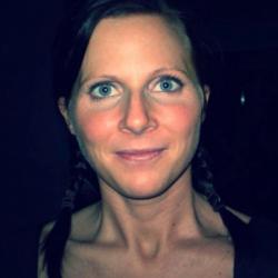Pernilla Nyholm