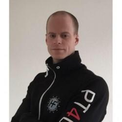 Martin Hultman