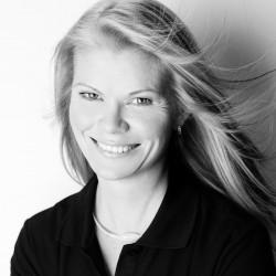 Jacqueline Östlund