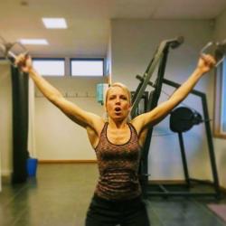 Paulina Strömkvist