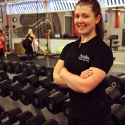 Pernilla Larsson